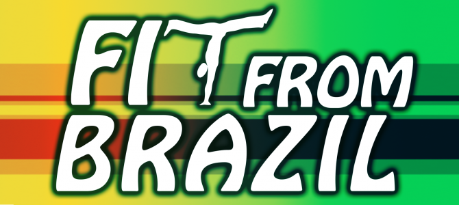 Feature Event – Fit From Brazil