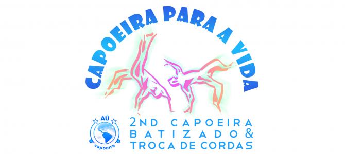 Capoeira Para A Vida